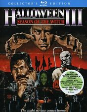 Halloween III: Season of the Witch (2012, Blu-ray NIEUW)