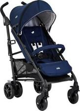Lightweight Buggies from Birth without Bundle Listing