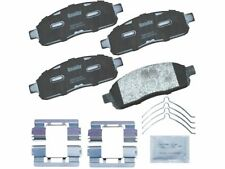 For 2004-2009 Ford F150 Brake Pad Set Front Bendix 24195KZ 2007 2005 2006 2008