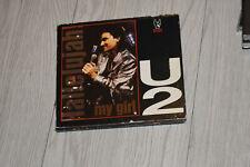 U2 - Hallelujah, My Girl - 2CD Live ZooTV Tour Birmingham 1992