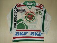 Maillot Ice Hockey Glace Match Porté Göteborg Ketola 25