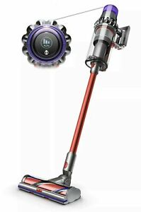 Dyson V11 Outsize Cordless Vacuum Red/Nickel **BRAND NEW SEALED FREE SHIPPING**