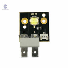 NEW Projector LED Light Bead Chip for CST90 White Color 6500k 3000 60W 60 Degree