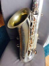 Toneking tenor saxofón ala de ángel Keilwerth
