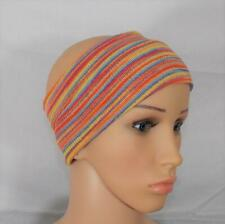 Fair Trade Hair Head Band Stretchy Cotton Hippy Boho Ethnic Emo from Nepal