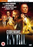 Codename Kyril [DVD][Region 2]