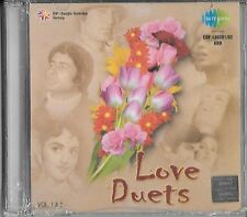 Love Duets - Nuevo Bollywood SARE GAMA BANDA SONORA CD