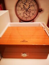 Genuine Omega watch Box And Accessories