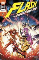 Flash #752 DC Comics 2020 COVER A 1ST PRINT WILLIAMSON