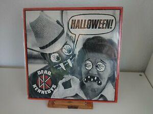 Dead Kennedys Halloween LP