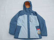 NWT The North Face New Women Plasma Thermoball Jacket Size Medium