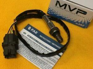 O2 sensor for Ford MA MONDEO XR5 2.5L Turbo 10/07-3/14 PreCAT Oxygen EGO