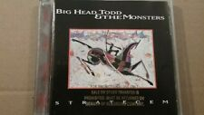 Big Head Todd & The Monsters   CD
