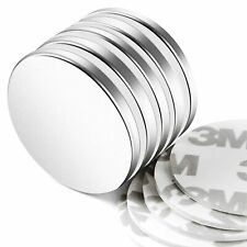 Neosmuk Ns3235 Magnets 126 Inches Diameter Strong Pack Of 5