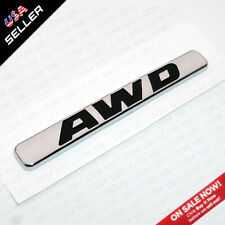 OEM Jaguar XJ XK XF XJR F-Pace F-TYPE AWD Liftgate Tailgate Badge Nameplate