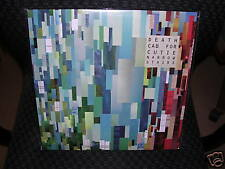 Wonderful DEATH CAB FOR CUTIE   NARROW STAIRS *NEW LP VINYL!