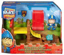 Nueva marca Fisher-Price Mike el Caballero de entrenamiento, Conjunto de Juego