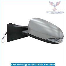 Equal Quality RD01358 Calotta Copertura Specchio Retrovisore Destro con Primer