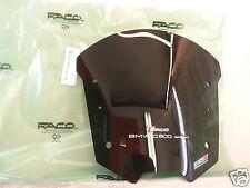 CUPOLINO FUMÈ scuro BMW C600 SPORT cod.28350