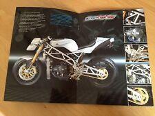 Prospekt_Motorrad_Mondial Starfighter 1000 ccm (Honda VTR 1000 SP)