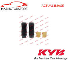 DUST COVER BUMP STOP KIT FRONT KAYABA 910132 G NEW OE REPLACEMENT