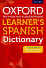 Oxford Learner's Spanish Dictionary by Nicholas Rollin