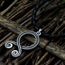 Viking pirates runes norse amulet Religious Troll Cross Nordic Pagan necklaces