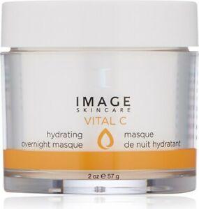 Vital C Hydrating Overnight Masque by Image Skincare, 2 oz