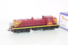 Roco H0 63923 Luxemburg Diesellok serie 907 der CFL Lenz-Digital in OVP GL9214