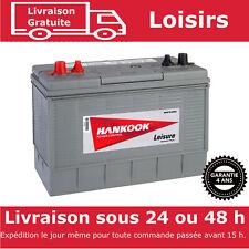 12V 100Ah Batterie Décharge Lente Pour Les Bateau, Caravane - Cycle Profond