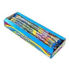Wonka Laffy Taffy Chewy Ropes 22g - Mystery Swirl (Box of 24)