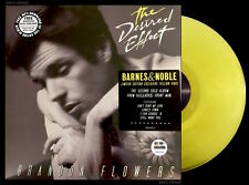 BRANDON FLOWERS Desired Effect LP on YELLOW VINYL New  SEALED Killers