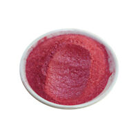 Fiery Red Cosmetic Mica Powder 3g-50g Pure Soap Bath Bomb Colour Pigment