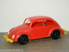 VW Volkswagen Beetle Kafer Kever Plastic Toy *24679