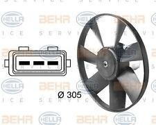 NRF 8EW 009 144-461 FAN RADIATOR FITS VW GOLF III (1HX) WHOLESALE PRICE