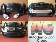 Musata anteriore e kit airbag FIAT 500 L