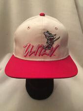 Vtg UNLV Rebels The Game Snapback Hat