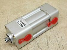 "Rexroth   1-1/2""  bore  X  1""  stroke  pneumatic cylinder"