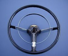 "55 56 Chevy 15"" Steering Wheel *NEW* 1955 1956"