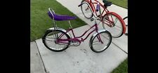 Vintage 1965 Schwinn Fair Lady Stingray  Great Condition!