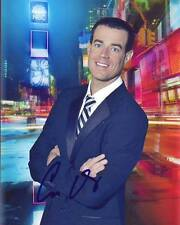 Carson Daly Signed Autographed 8x10 Photograph