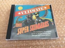 Ultimate Skidmarks (Amiga cd32)