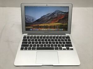 "Apple MacBook Air A1370 Mid-2011 11"" Core i5 @ 1.6GHz 2GB RAM 64GB SSD - GB001-A"