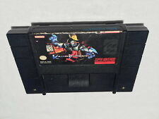 Killer Instinct (Super Nintendo SNES) Game Cartridge Vr Nice!
