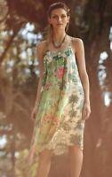 New SZ XS  ANTHROPOLOGIE SANTEE SWING DRESS BY MAEVE MSRP $178