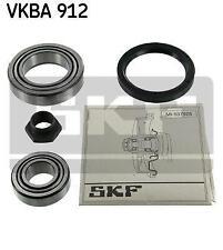 VW TRANSPORTER Mk3 2.0 Wheel Bearing Kit Front 79 to 86 CU B/&B 016311235 Quality