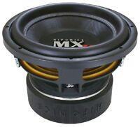 HIFONICS MAXXIMUS-WOOFER MXS-12D2 Leistung 1500/3000 Watt, B-Ware