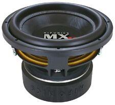 Hifonics maxximus-woofer mxs-12d2 Power 1500/3000 Watt