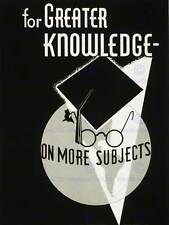 Pubblicità per una maggiore conoscenza su argomenti più utilizzare la libreria più stampa CC249