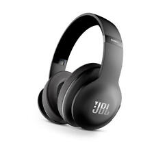 Auriculares negros Bluetooth JBL Everest 700 elite
